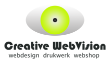 Creative WebVision